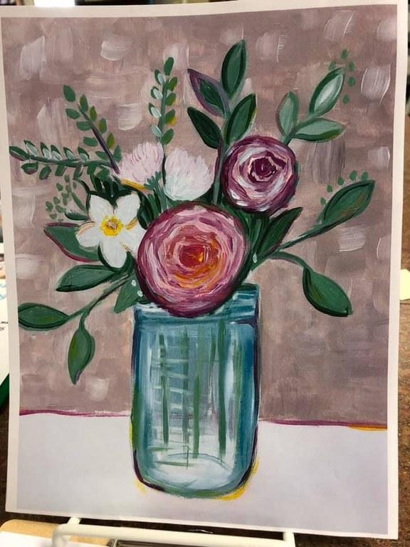 flower in mason jar.jpg