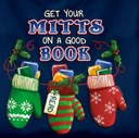 get our mitts on a good book
